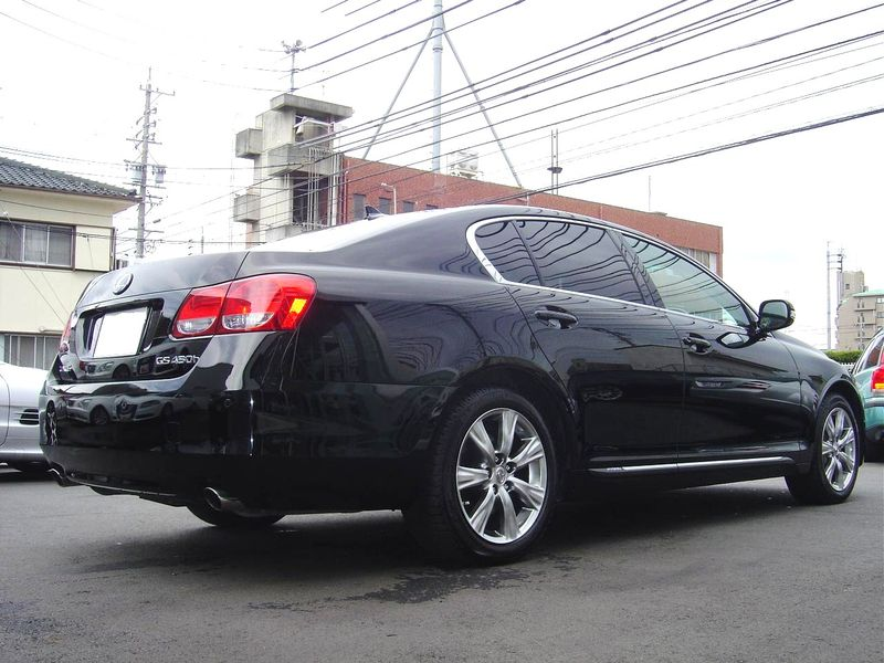 Lexusgs450h 015