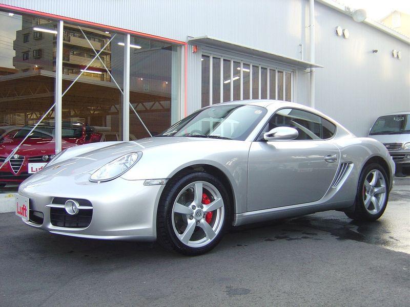 Porschecaymans (2)