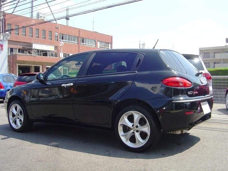 Alfa147linearossa 003